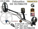 Metaldetector Teknetics G2 ULTIMATE